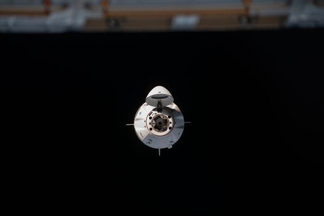 "SpaceX""龙""飞船计划将带回多项科学调查返回地球"