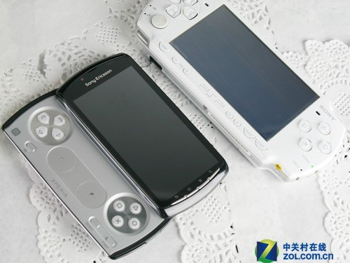索尼爱立信xperia play z1i评测 主打游戏功能