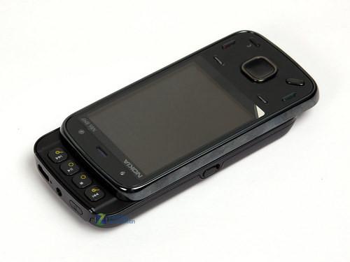诺基亚n86和三星i8510对比评测 两款手机有什么异同