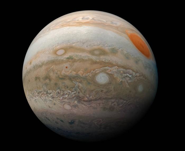 "NASA:""朱诺号""探测器和火星""洞察号""着陆器任务延期"