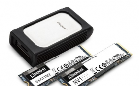 微星发布首款固态硬盘 采用PCIe 4.0 x4 NVMe协议