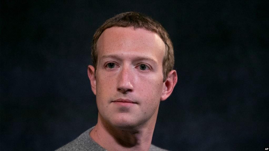 扎克伯格:Facebook把苹果视为最大竞争对手之一