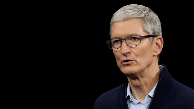 库克:苹果目前的产品组合仍有增长机会