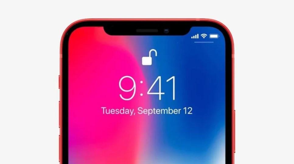 消息称iPhone 13部分原型机将拥有1TB存储容量