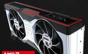 AMD RX 6700 XT显卡规格曝光 将搭载12GB GDDR6显存