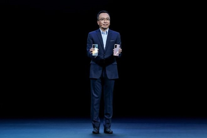 赵明:今年核心任务是制造在中国与苹果和华为竞争的旗舰手机