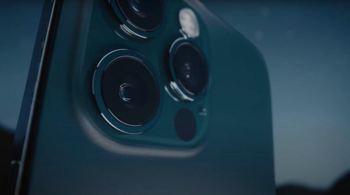 iPhone 13将采用升级后的超广角相机镜头 光圈变为ƒ/1.8