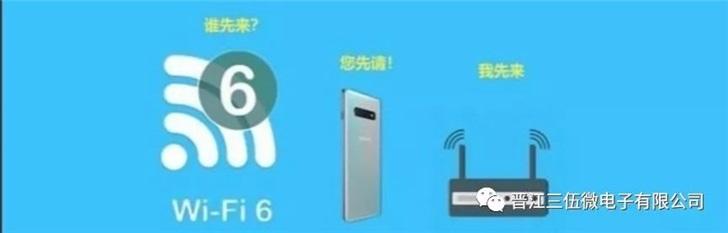 Wi-Fi6比Wi-Fi5好在哪里 国内主要WI-FI6路由器厂家有哪些