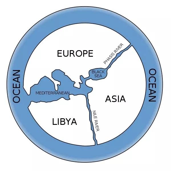 你知道古人如何绘制地图吗 古代人常用的绘图方法