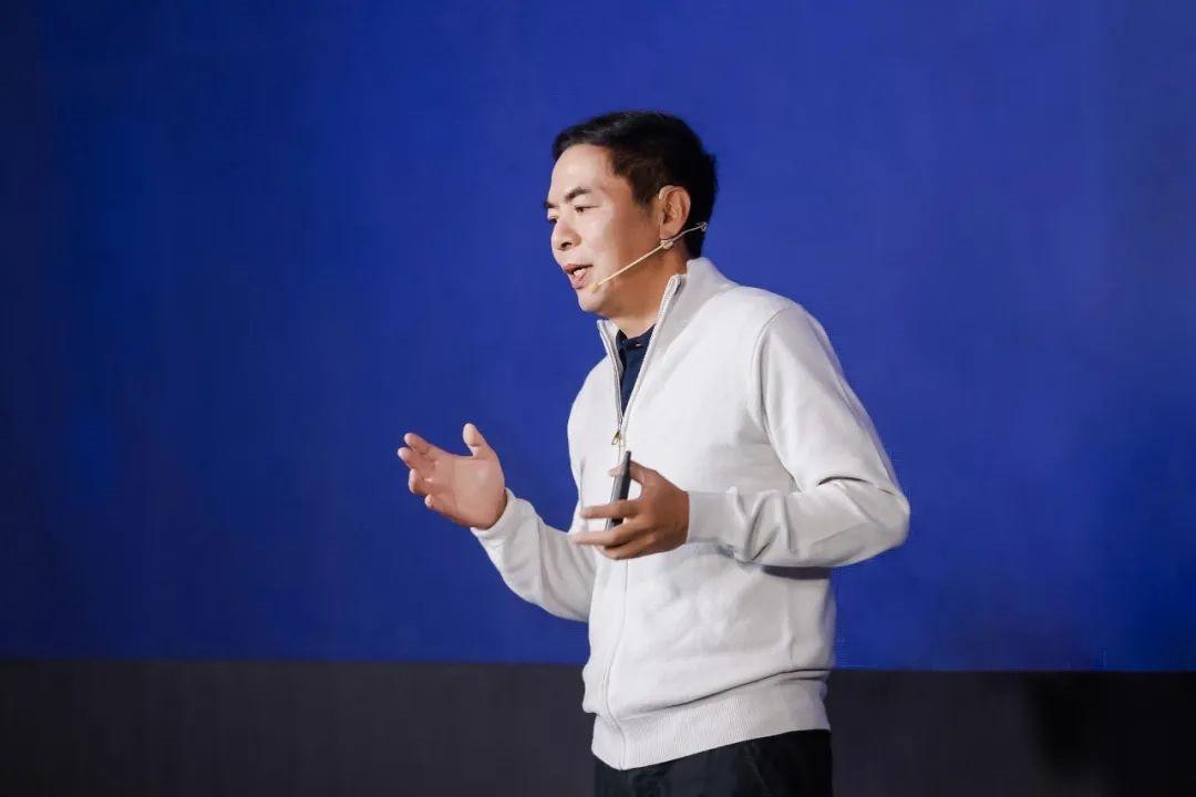 """微信事业群总裁张小龙:微信真的成为了""""一个生活方式"""""""
