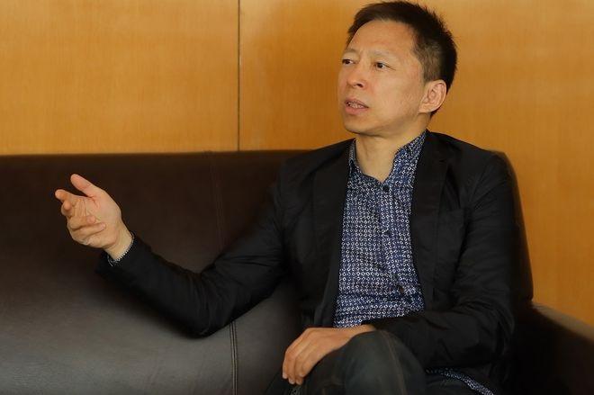 搜狐张朝阳:做产品更需要研究用户的特点