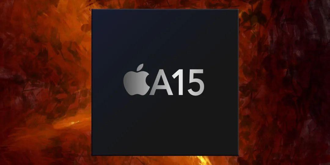 苹果A15仿生芯片首个跑分曝光 潜在对手都有哪些