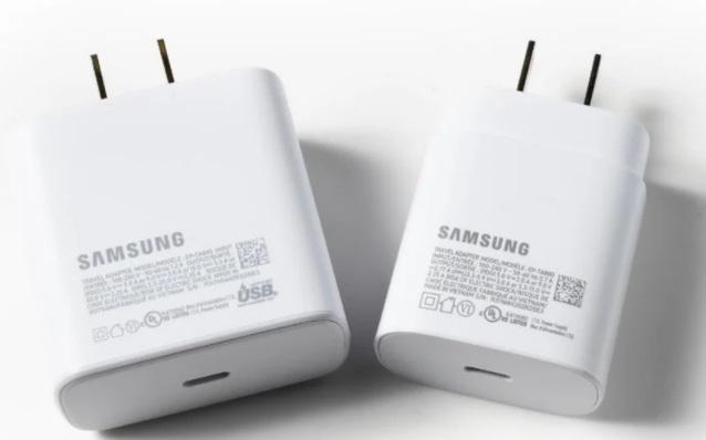 三星首款65W USB-PD充电器将上市 支持PPS标准