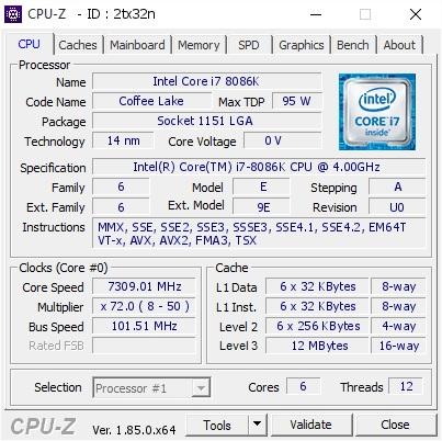 性能下降多达40% 怎么样才能让英特尔CPU恢复原有威力