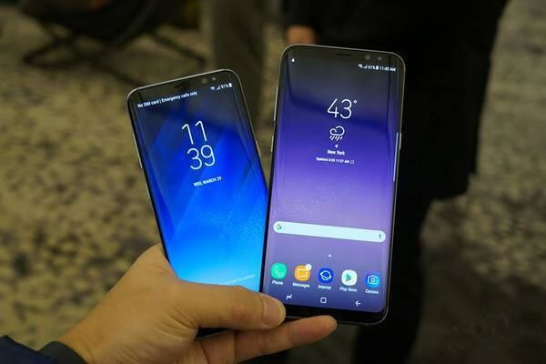 为何现在高端旗舰手机都使用曲面屏 直面屏优缺点有哪些