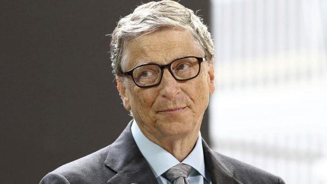 """比尔 · 盖茨:疫苗的快速开发堪称是个""""奇迹"""""""