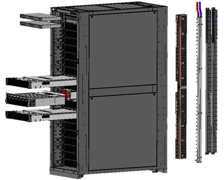 京东云新一代自研京东云服务器将上线 性价比大幅高于传统设备