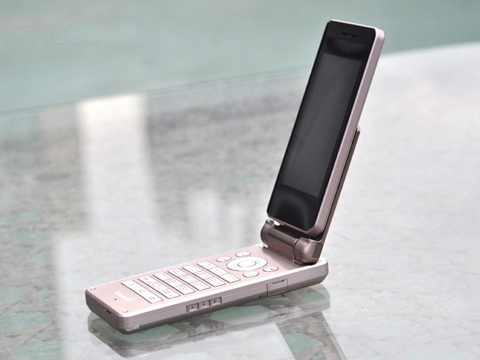 夏普9210c全面评测 采用新配色方案和金属拉丝处理