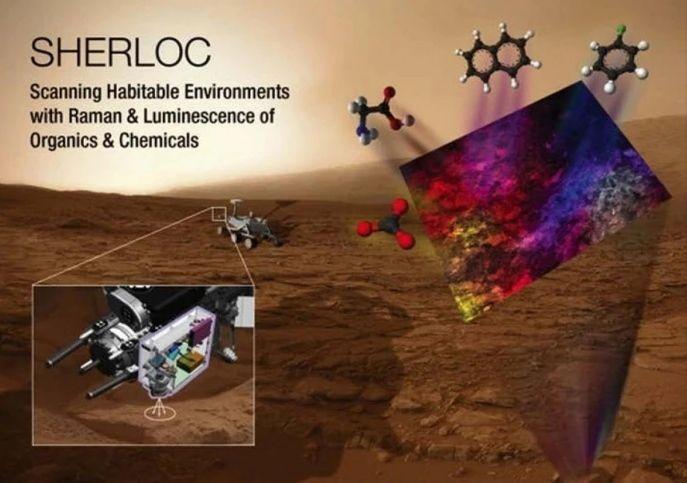 人类历史上最贵的火星车是哪个 毅力号发射总耗资30亿美金!