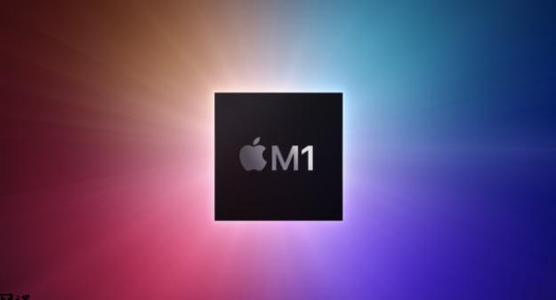 苹果中国官网上架官翻版MacBook Air 搭载自研M1芯片