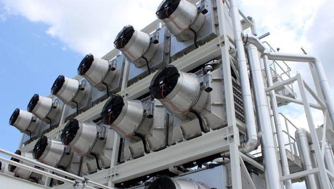从大气直接捕获碳技术正吸引科技远见者大量投资