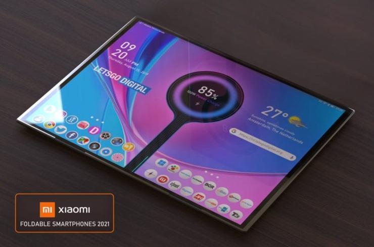 小米首款折叠手机将于年内发布 屏幕或由华星光电供货