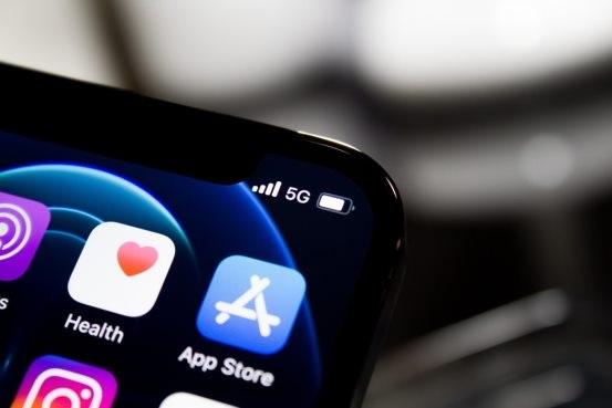 中美韩三国5G用户数量达3.15亿 中国将安装132万个5G基站