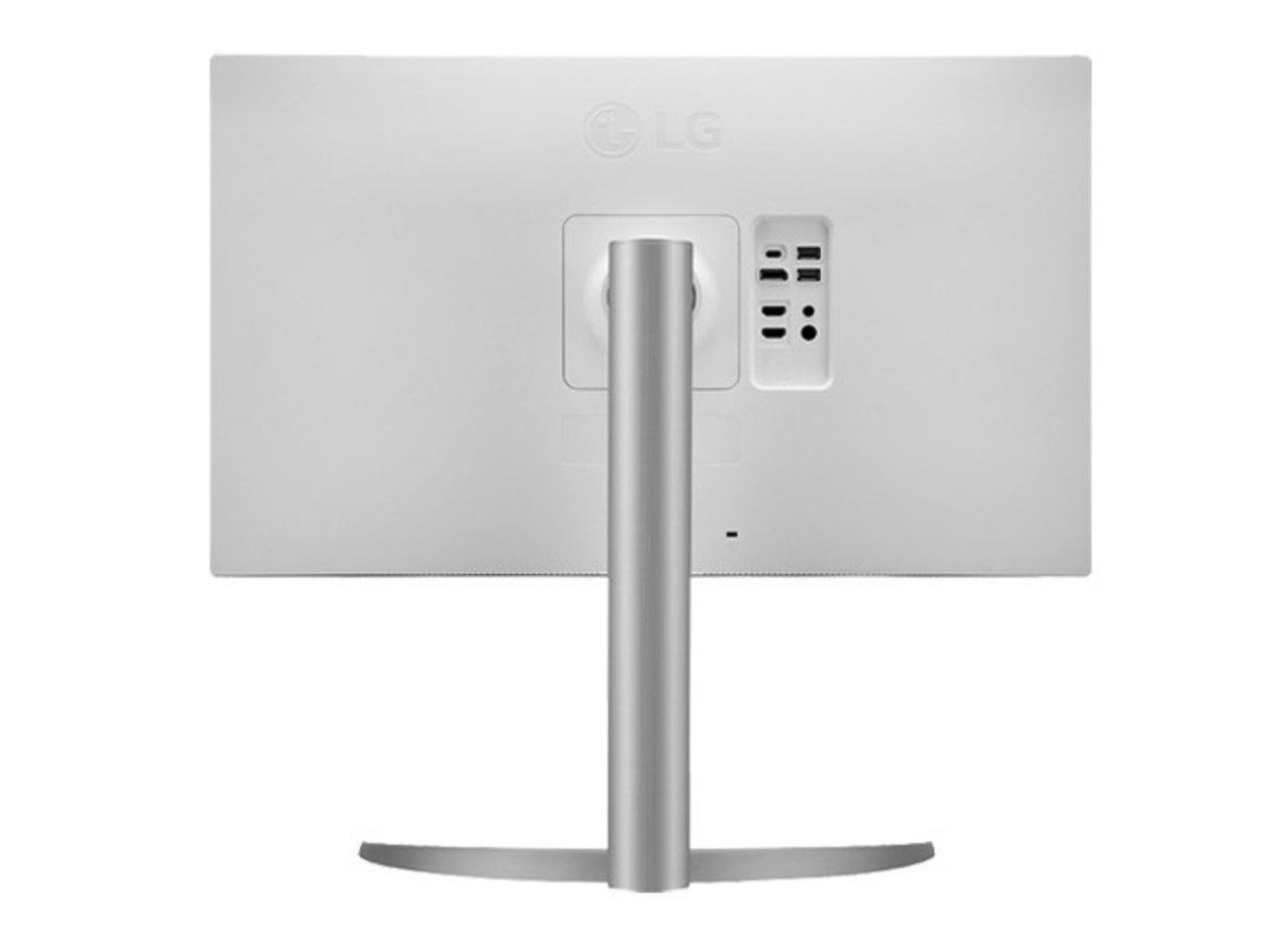 LG上架新款27UP850显示器 采用27英寸的IPS屏