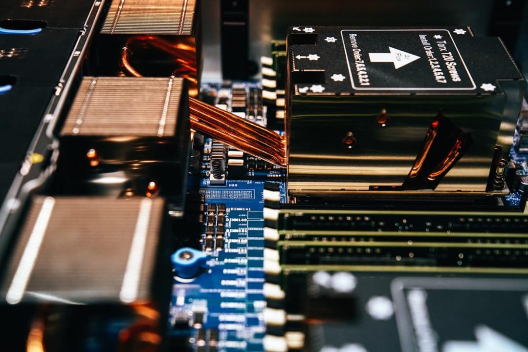 腾讯云发布全新一代星星海服务器 实测性能提升220%以上