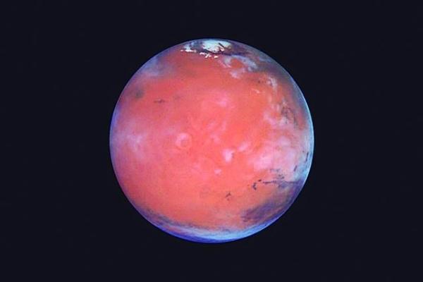 新研究表明火星上实际上还有着数量惊人的水