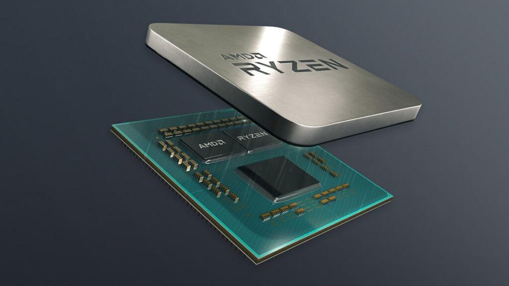 AMD梵高APU曝光 支持256bit位宽DDR5内存