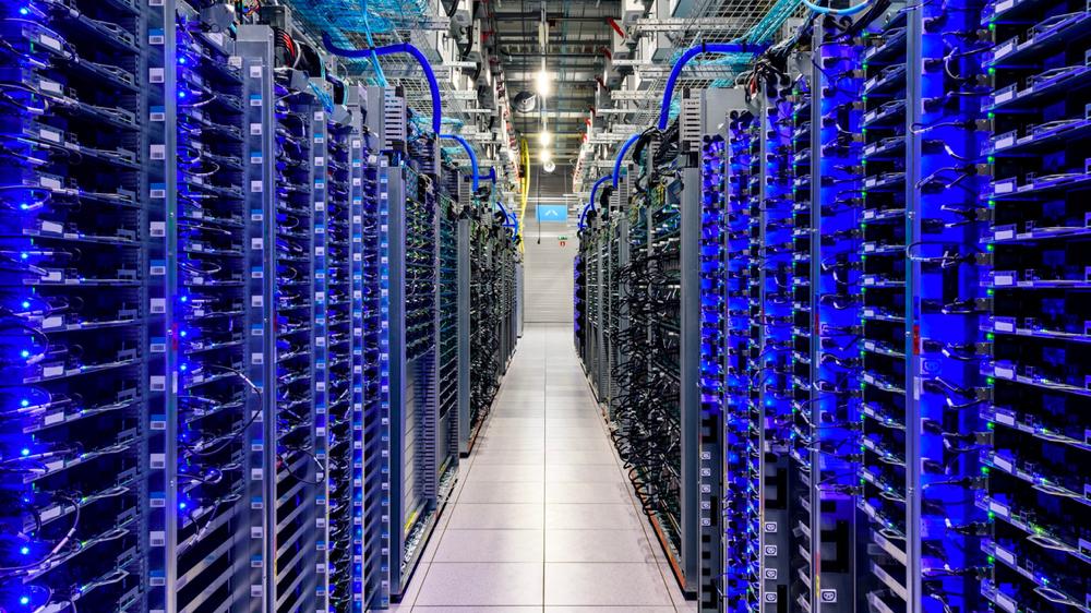 超大规模云数据中心2021年资本支出将增长20%