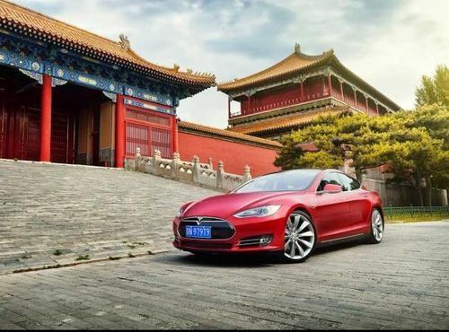 马斯克:我们生产汽车,从长远来看中国将成为我们最大的市场
