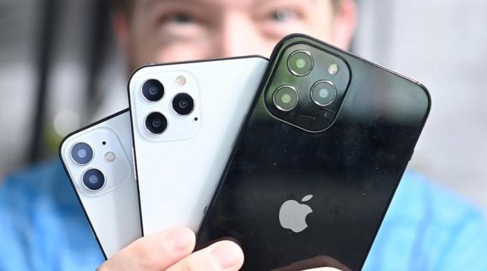华尔街预测2021年全年iPhone销量将为2.2亿部