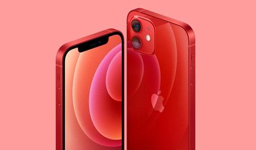 iPhone12系列智能手机推动苹果iPhone的整体销量