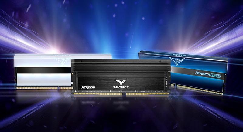 十铨为英特尔Z590主板推出超高频率规格DDR4-5600内存