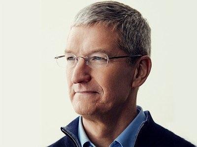 库克要求员工重新投入到苹果公司成立的最初使命中去