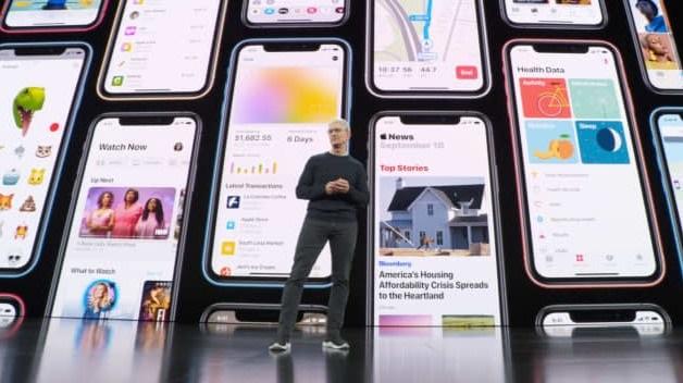 库克:将探索苹果在无人驾驶汽车领域的前景