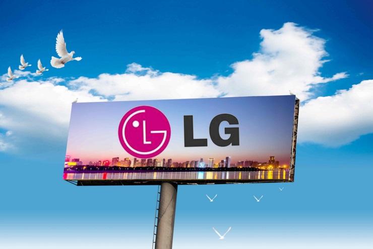 LG电子一季度营业利润同比增长39.2%创单季最高纪录