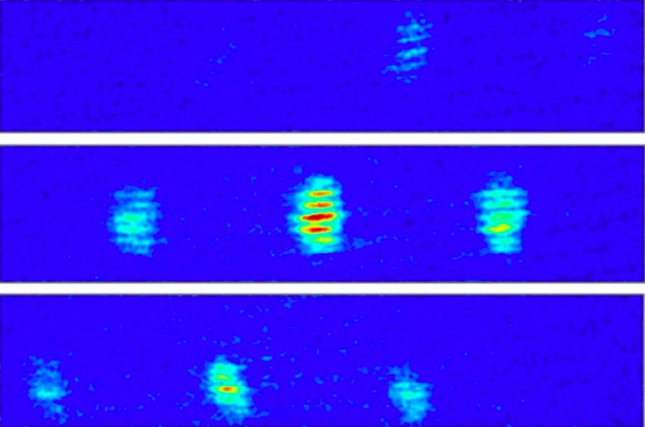 德国科学家在探测火箭上首次成功实现太空原子干涉测量