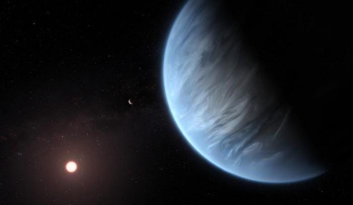 研究表明JWST未来5到10年或会发现其他星球上生命的迹象
