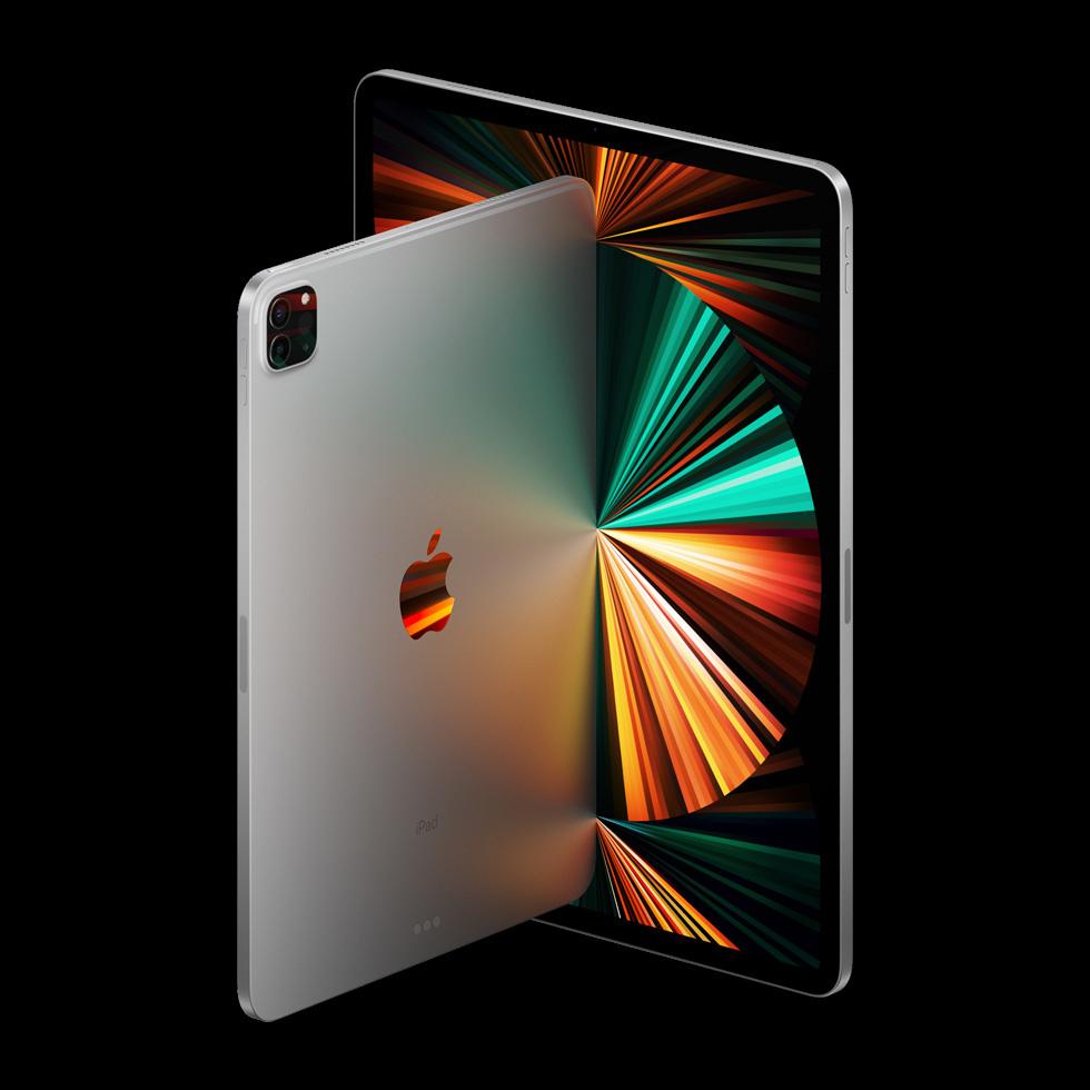 爆料:苹果12.9英寸iPad Pro mini-LED版将由富士康独家组装供货