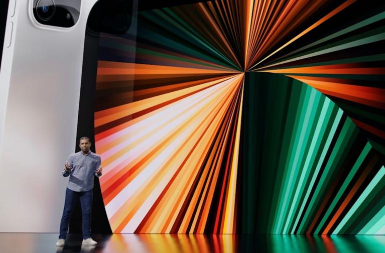 美版和中国香港版iPad Pro最便宜 全球最昂贵苹果M1 iPad Pro在巴西