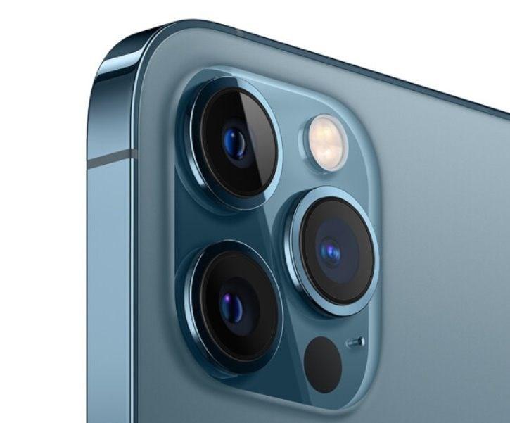 2021年iPhone 13的f1.5 7P广角镜头订单比重或低于3%