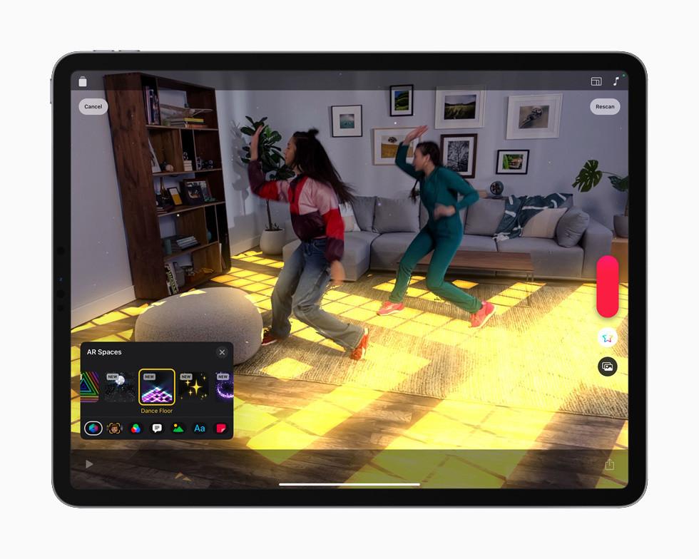 苹果新iPad Pro需求旺盛 要求台积电加快M1芯片生产
