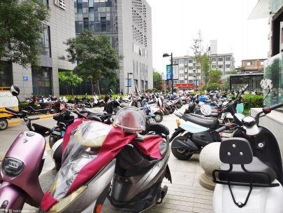 共享停车还需出实招 共解停车难的民生课题