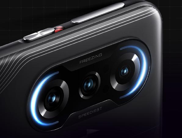 RedmiK40游戏增强版配置信息曝光 5065mAh充电宝级超大电量