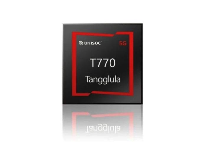 紫光展锐5G芯片T770可支持高达每秒16亿像素超高分辨率拍摄