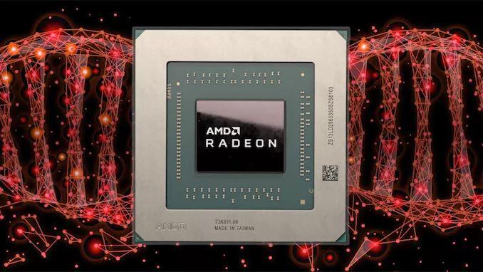 AMD RX 6000显卡将于第二季度发布 RDNA2移动产品也将推出