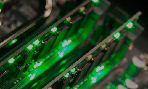 全球PC和服务器DRAM合约价格5月仍将上涨10%